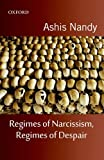 img - for Regimes of Narcissism, Regimes of Despair book / textbook / text book