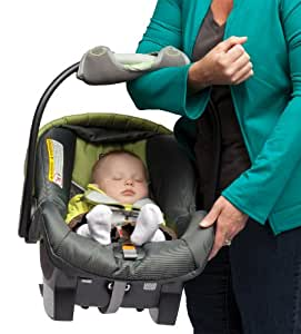 Boppy Infant Seat Handle Cushion (Discontinued by Manufacturer)