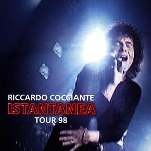 Instantanea Tour 98