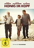 Honig im Kopf [Alemania] [DVD]