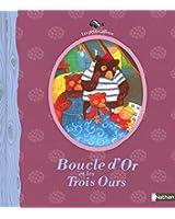 N04 - BOUCLE D'OR ET LES TROIS