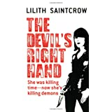 The Devil's Right Handby Lilith Saintcrow
