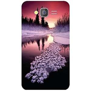 Printland Designer Back Cover for Samsung Galaxy Grand 2 Case Cover