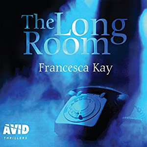 The Long Room Audiobook