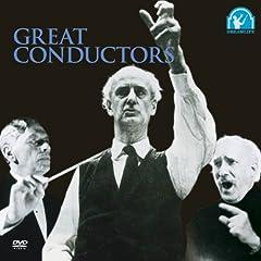 DVD『世紀の指揮者 大音楽会』の商品写真