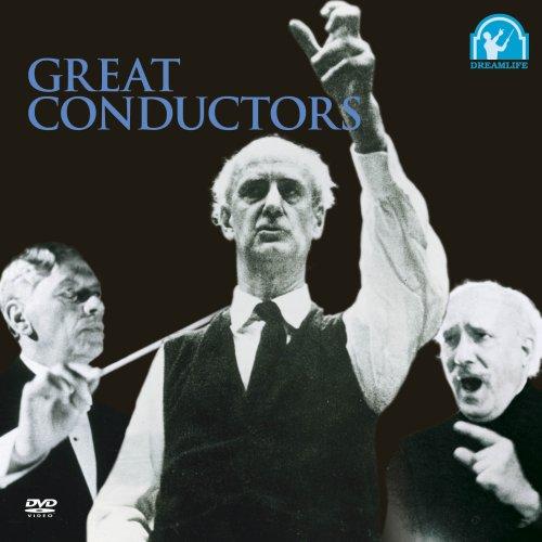 DVD 世紀の指揮者 大音楽会のAmazonの商品頁を開く