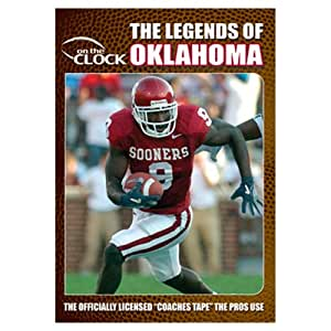 Legends of the Oklahoma Sooners