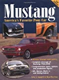 img - for Mustang: America's Favorite Pony Car book / textbook / text book