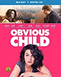 Obvious Child [Blu-ray]