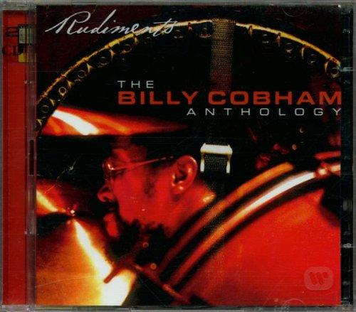 Billy Cobham - The Billy Cobham Anthology (Disc 2) - Zortam Music