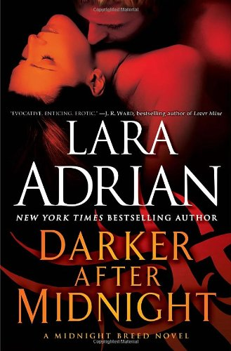 Image of Darker After Midnight: A Midnight Breed Novel