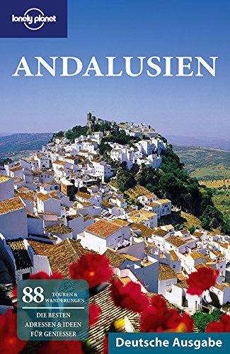 Lonely Planet Reiseführer Andalusien - Partnerlink