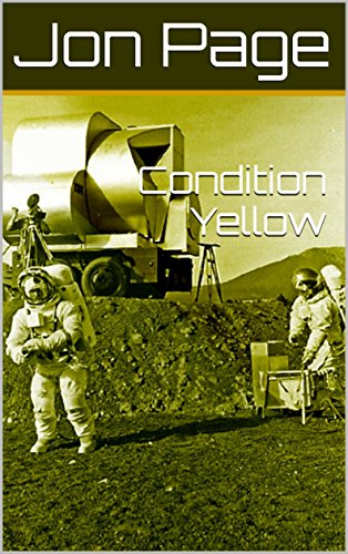 condition-yellow-english-edition