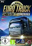 Euro Truck Simulator 2: Scandinavia A...