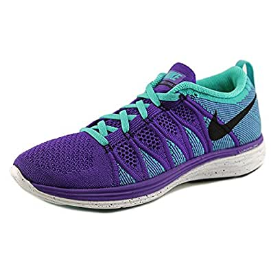 NIKE FLYKNIT LUNAR2 WOMEN'S RUNNING SHOES-620658-501-SIZE ...