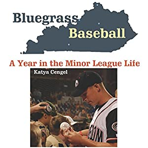 Bluegrass Baseball Audiobook
