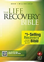 The Life Recovery Bible (New Living Translation)