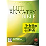 The Life Recovery Bible NLT ~ Stephen Arterburn