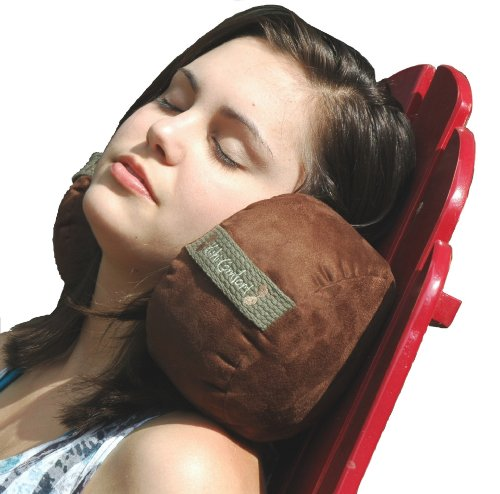 Kuhi Comfort Original Travel Pillow front-67900
