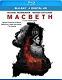 Macbeth (2015) [Blu-ray]