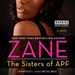 The Sisters of APF: The Indoctrination of Soror Ride Dick |  Zane