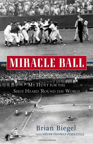 Miracle Ball: My Hunt for the Shot Heard