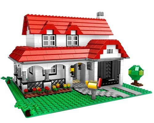 LEGO Creator House (4956) Amazon.com