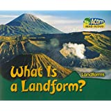 What Is a Landform? (Landforms (Heinemann Library))