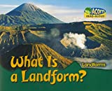 Product 1432932586 - Product title What Is a Landform? (Landforms (Heinemann Library))