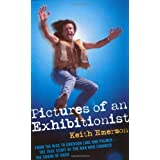 Pictures of an Exhibitionistby Keith Emerson