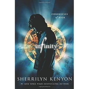 Infinity - Sherrilyn Kenyon