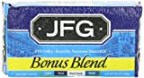 JFG Bonus Blend Coffee, 11.5-Ounce Bags (Pack of 4)