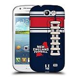 Head Case Designs New England Map Football Sunday Hard Back Case for Samsung Galaxy Express I8730