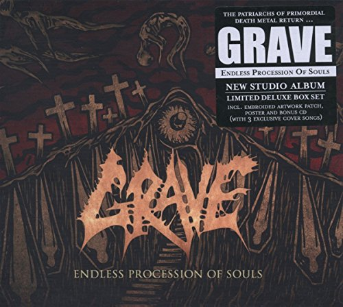 Endless Procession Of Souls [2 CD]