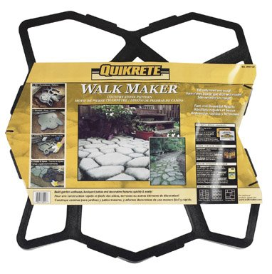 Quikrete 6921-32 Walk Maker at Amazon.com