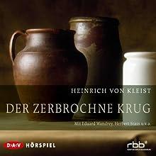 Der zerbrochne Krug Hörspiel von Heinrich von Kleist Gesprochen von: Eduard Wandrey, Herbert Stass