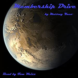 Membership Drive Audiobook