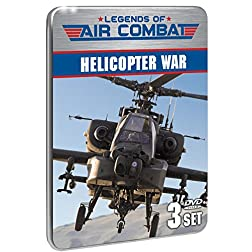 Helicopter War