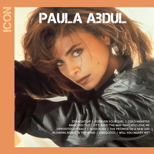 Paula Abdul - Icon - Zortam Music