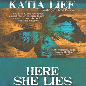 Here She Lies Audiobook