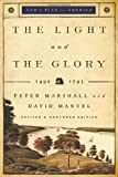 The Light and the Glory: 1492-1793 (Gods Plan for America)