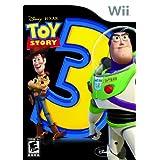 Toy Story 3 - Nintendo Wii ~ Disney