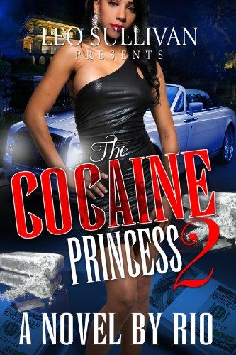 The Cocaine Princess 2 PDF