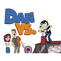 Dan Vs., Season 2