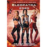 Cleopatra 2525 - Complete Series ~ Gina Torres