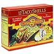 Taco Shells,12shells/box