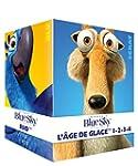Blue Sky : L'int�grale des 8 films (i...