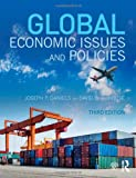 Global Economic Issues and Policies (Discrete Mathematics and Its Applications)