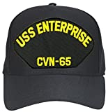 USS Enterprise CVN-65 Without Ship's Silhouette