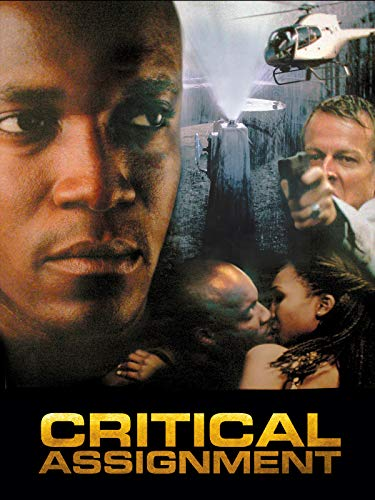 Critical Assignment on Amazon Prime Video UK